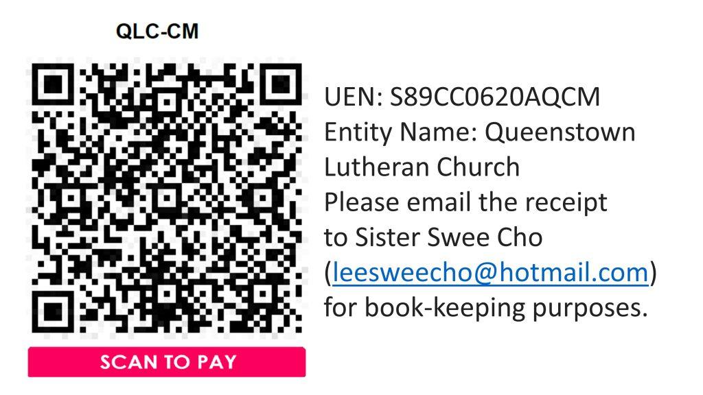 QR Code for CM